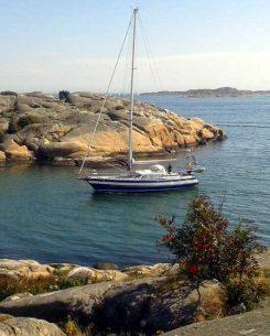 bohuslan boat